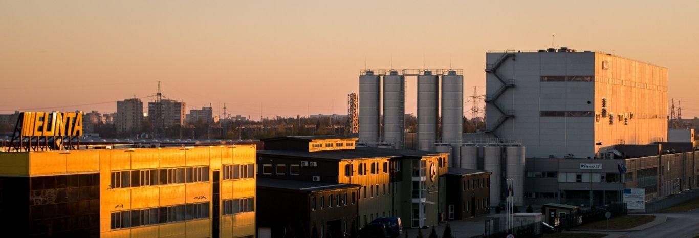 Automotive sector Kaunas
